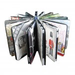 image showing customisable iPad cases