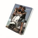 image showing promotional iPad case